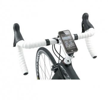 Topeak RideCase Iphone5 Case Bicycle Mount