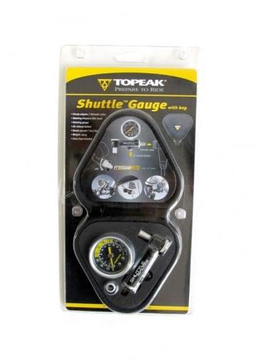 Topeak Shuttle Gauge TSUTG-02