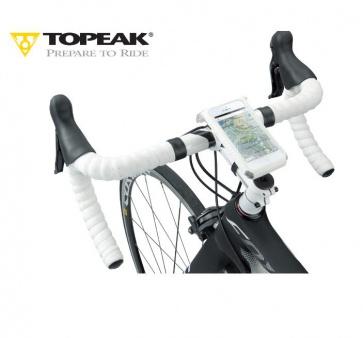 Topeak Smartphone Drybag Iphone5 Bicycle Mount