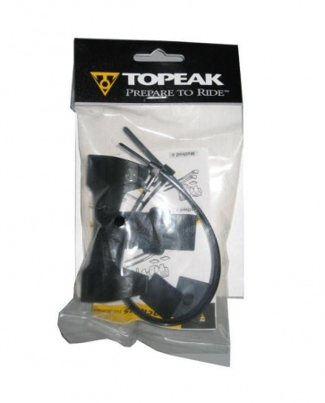 Topeak TMP-2C-1 Mountain Morph Mount Top Down Tube