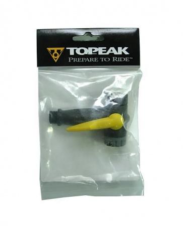 Topeak Twinhead Pump Repair Part TRK-JB06 for Max2