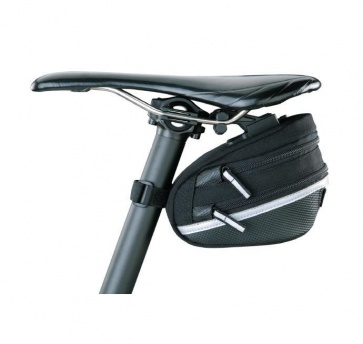 Topeak Wedge Pack 2 medium Seat bag saddle bike