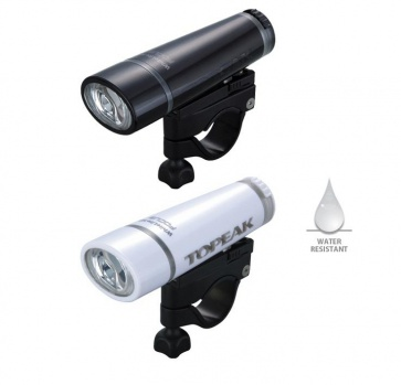 Topeak WhiteLite HP Focus Front Light Torch