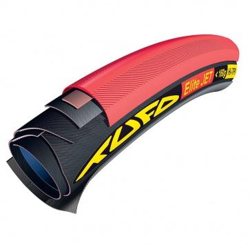 700x20 TUFO ELITE JET <160 TUBULAR RED