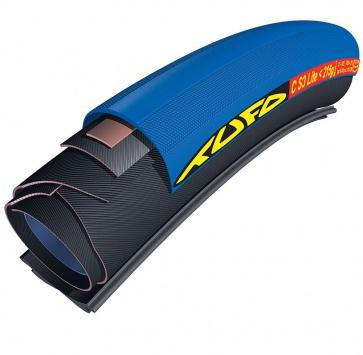 700x21 TUFO C S3 LITE TUBULAR-CLINCHER BLUE