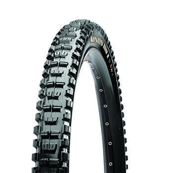 Maxxis Minion DHR2 3C 2Ply Wire Tyre TIre 27.5x2.4