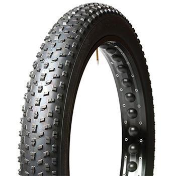 Panaracer Fat B Nimble Folding Tire Tyre 26x4.0