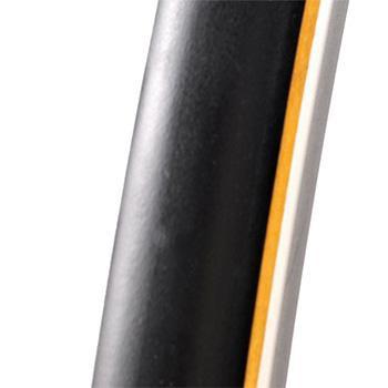 700x22 CHALLENGE PISTA ULTRA TUBULAR BLACK/CREAM
