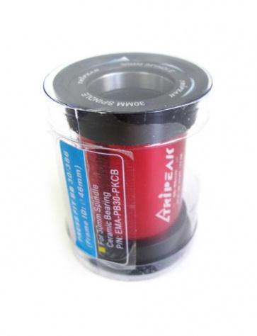Tripeak Bottom Bracket PF30 PF386 Ceramic