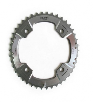 Truvativ Chainring 42T 10SP 120BCD GXP