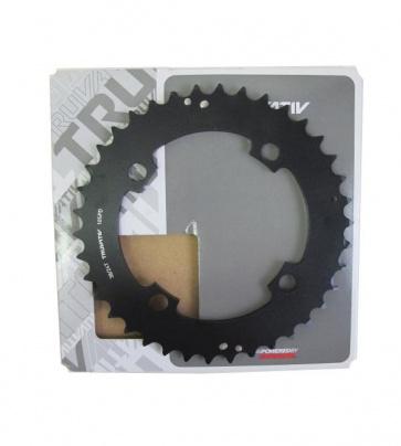Truvativ Chainring MTB 38T S1 104 49 AL5 No Pin 10SP Black