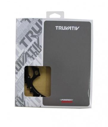 Truvativ Chainring MTB 44T V4 104 AL4 Hard Black