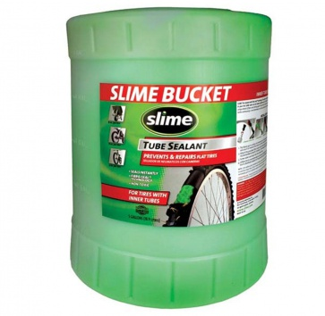 SLIME 5-GALLON BUCKET SEALANT