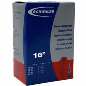 16x1.75-2.5 PV SCHWALBE 40mm