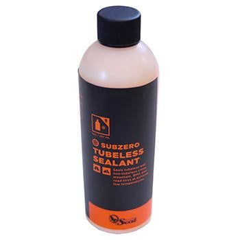 ORANGE SEAL TUBELESS SEALANT 8oz REFILL SUBZERO