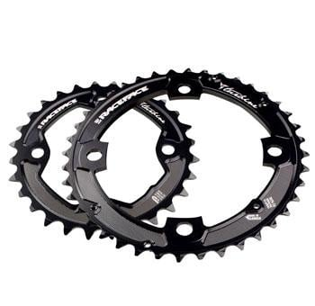 Race Face Turbine 120mm 28/40t 10-speed Set Black