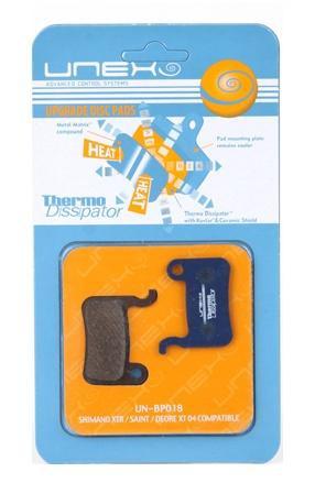Unex Brake Ceramic pad