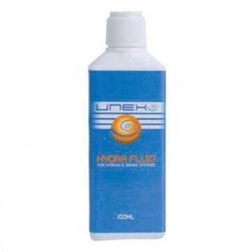 Unex Mineral Oil Shimano Bicycle Brake 100ml