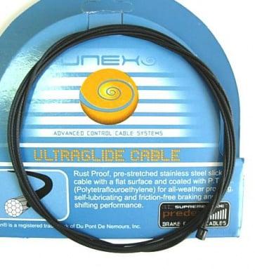 Unex Ultraglide Derailleur Cable 1.2x2000mm UN-PTSS200R