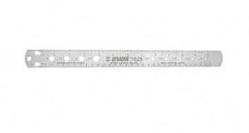 Unior 1629 spoke bearing & crank cotter gauge