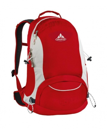 Vaude Tacora 20+4 blackpack womens bag 3colors