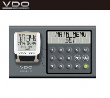VDO Smart Set Box for X-Series
