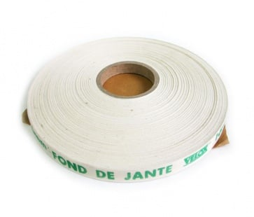 Velox Rim Tape Fabric 16mm 100M