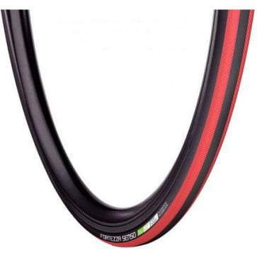 VREDESTEIN FORTEZZA SENSO ALL WEATHER ANTHRACITE RED