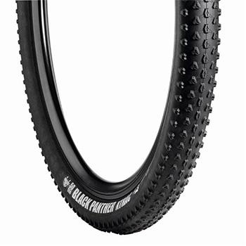 Vredestein Black Panther XTRAC TLR Folding Tyre tire 27.5x2.2