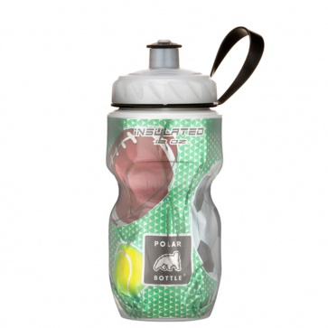 POLAR BOTTLE PLAY BALL 12oz