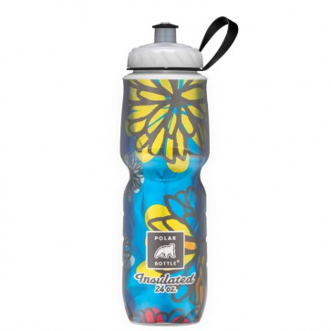 POLAR BOTTLE APRIL SHOWERS 24oz