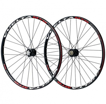 VUELTA MTB NINE 29er DISC WHEELSET
