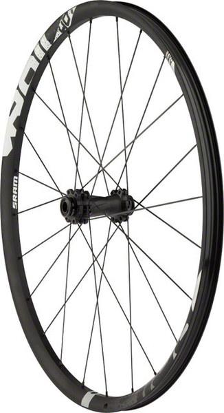 Sram Rail 40 27.5 Front Wheel UST 15x100mm 20x110 QR A1