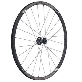 "Gravity Grid 29"" 28Hole QR65mm Front Rear Wheelset Black"