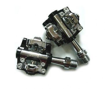 Wellgo Burning WAM-M19 XC cleat pedals
