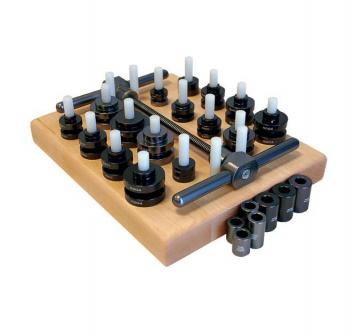 Wheels Mfg Press-1 Large Sealed Bearing Press Kit