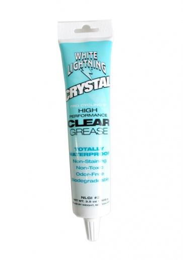 WhiteLightning Crystal Grease 100g Tube