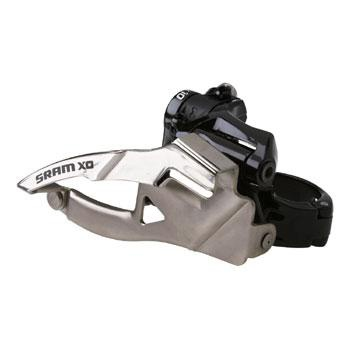 Sram X0 Front Derailleur 2x10 LOW-CLAMP