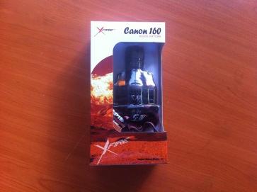 Xfire Canon 160 Head Lantern 160Lumens sa2205