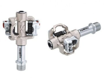 Xpedo MTB Pedals M-Force3 XMF3CC