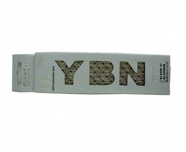 YBN Giant Designate Chain 11SPEED 5.5mm 116link