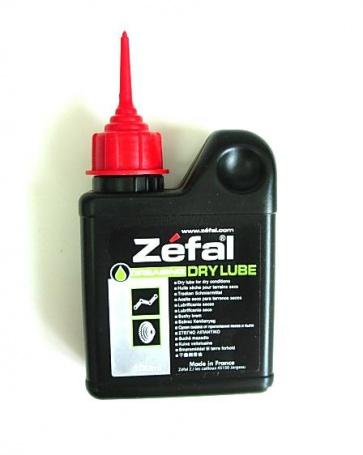 Zefal Dry Lube Greasing Bike Bicycle 100ml