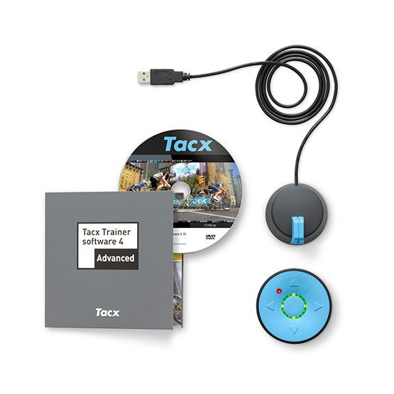 Tacx T2990 PC Upgrade Kit For Smart