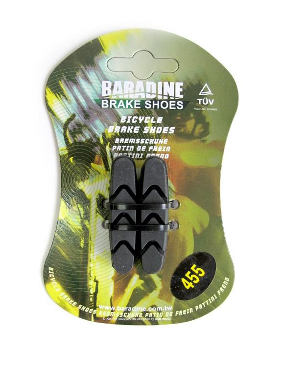 how to change brake pads road bike