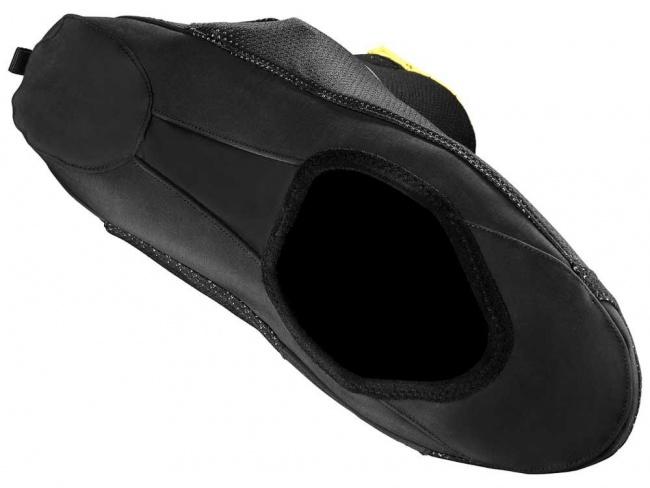 Mavic Ksyrium Pro Thermo Road Shoe Review