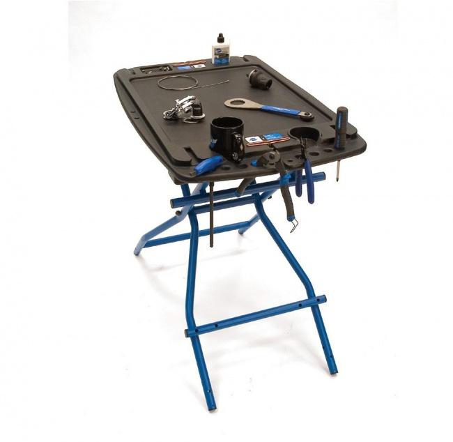 Parktool Pb 1 Portable Work Bench