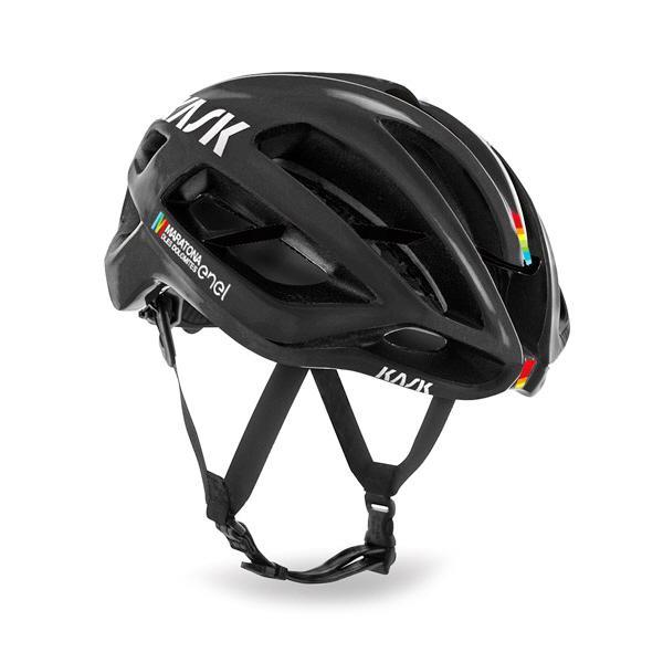 Kask Protone Helmet Maratona Dles Dolomites Black