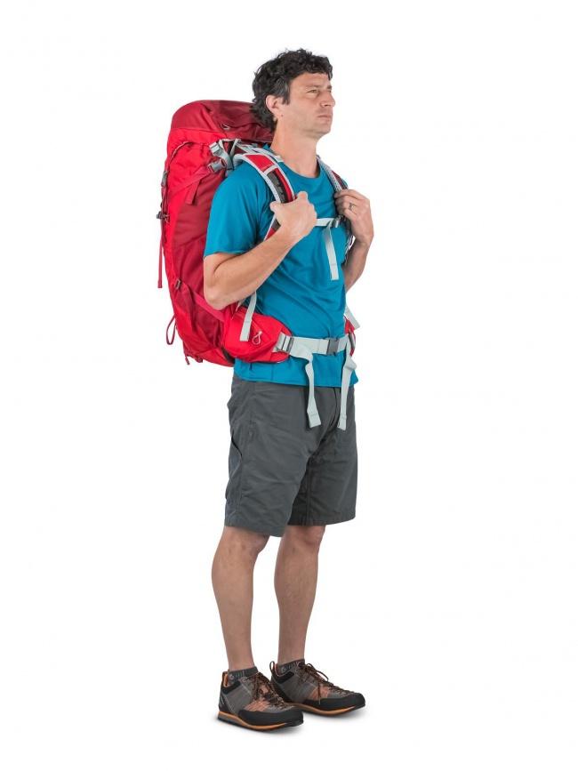 Osprey Stratos 50l Backpack