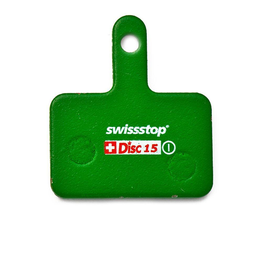 SwissStop Shim. M4050, M395, M416, M486 Disc 15 Brake Pads