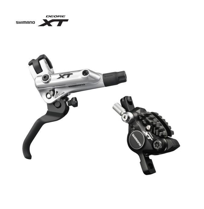 Shimano XT BR BL-M785 Disc Brake Set